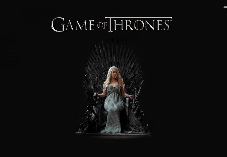 HBO catalogó a la serie 'Game of Thrones' como la más popular en la historia de la cadena. (Agencias/Archivo)