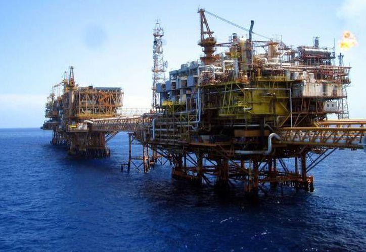 Ku-Maloob-Zaap proporcionó la tercera parte de a producción nacional. (elsiglodetorreon.com.mx)