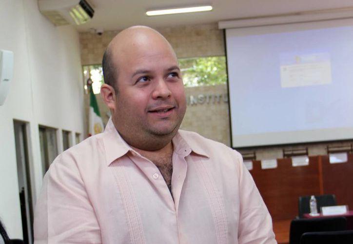 El presidente de la comisión de Participación Ciudadana del Iepac, Antonio Matute González,  precisó que los 106 presidentes municipales tienen hasta el 16 de noviembre para construir su catálogo de políticas públicas. (SIPSE)