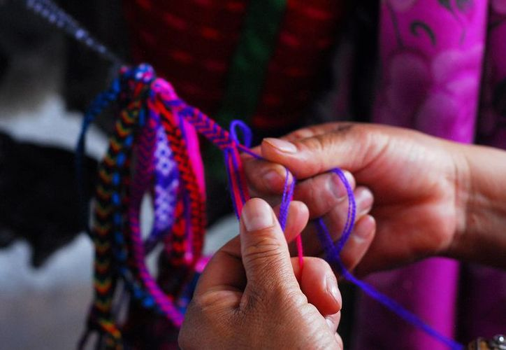 El 98 % de los capitalinos cree que los indígenas sufren discriminación. (Notimex/Foto de contexto)