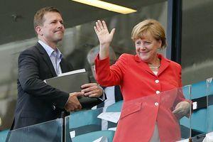 La aplanadora alemana se presenta en el Mundial de Brasil
