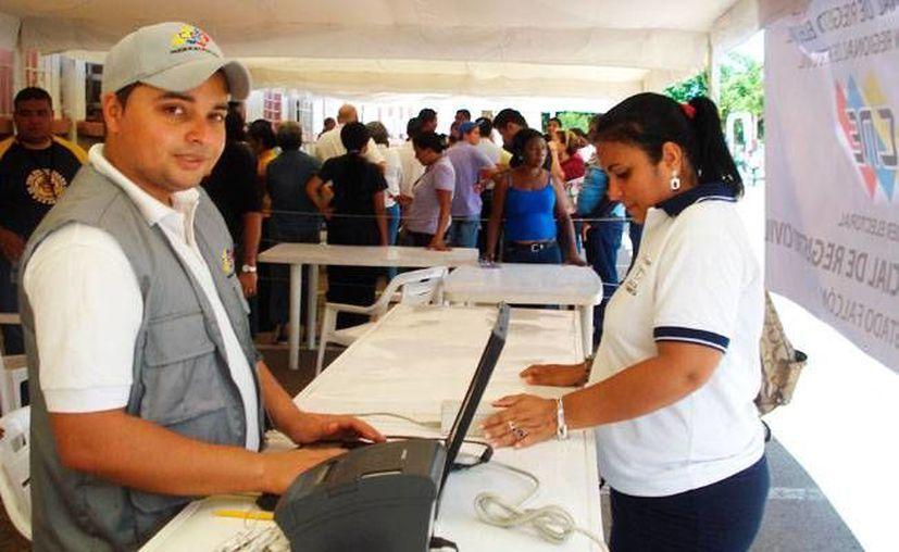 En 2007, la Ley de Registro Civil intentó ser modificada para restringir la infinita creatividad de los padres venezolanos para bautizar a sus hijos. (actualidad.rt)