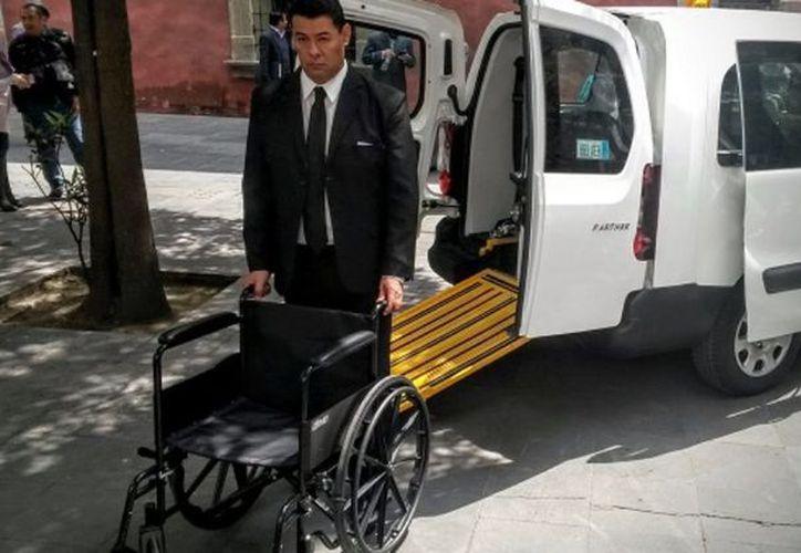 Empresas de transporte prestarán servicio a gente con discapacidad. (Foto: Contexto/internet)