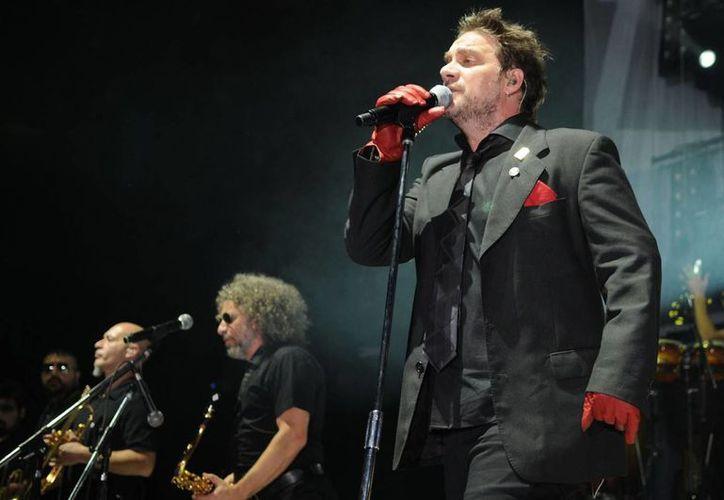 Después de siete años, Los Fabulosos Cadillacs traen un nuevo disco. (twitsessions.com)