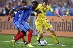Francia inicia con triunfo la Euro 2016