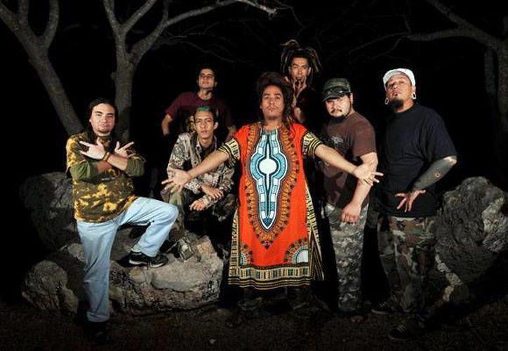 I & I fue el primer grupo de reggae que nace en Yucatán. (SIPSE)