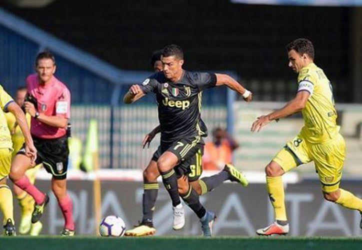 El portugués Cristiano Ronaldo ha dejado en claro que su casa ahora es la Juve. (Instagram)