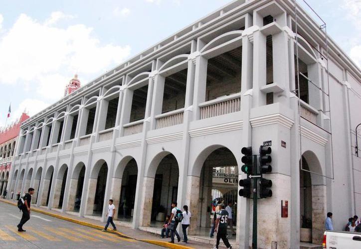 Con el objetivo de captar mayor público, los eventos de realizan en sedes alternas, además del Centro Cultural Olimpo. (SIPSE)