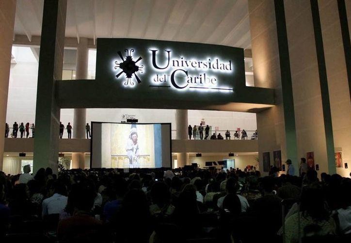 La Unicaribe concluyó así su temporada Primavera 2016 de Arte y Cultura. (Redacción/SIPSE)