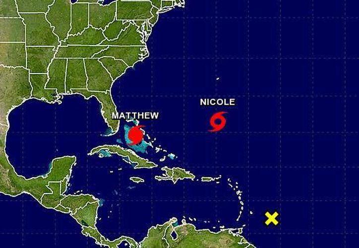 Los vientos serán de 12 kilómetros por hora en Chetumal. (NOAA)