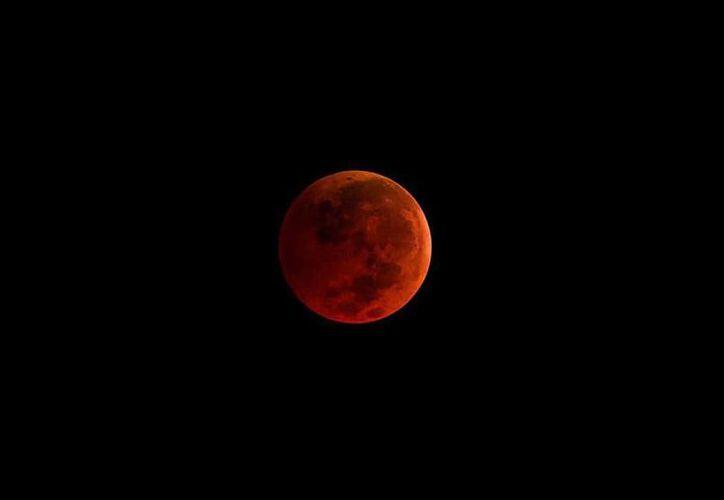 Dan a conocer unos estudios sobre los efectos de la Luna llena. (muyinteresante.com)