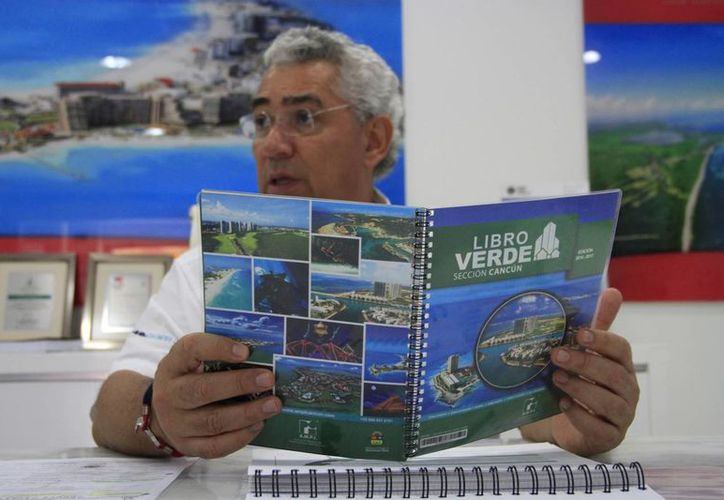 Las estadísticas para realizar el libro señalan que el aumento se debe a la cercanía con plazas comerciales y mayor transporte. (Tomás Álvarez/SIPSE)