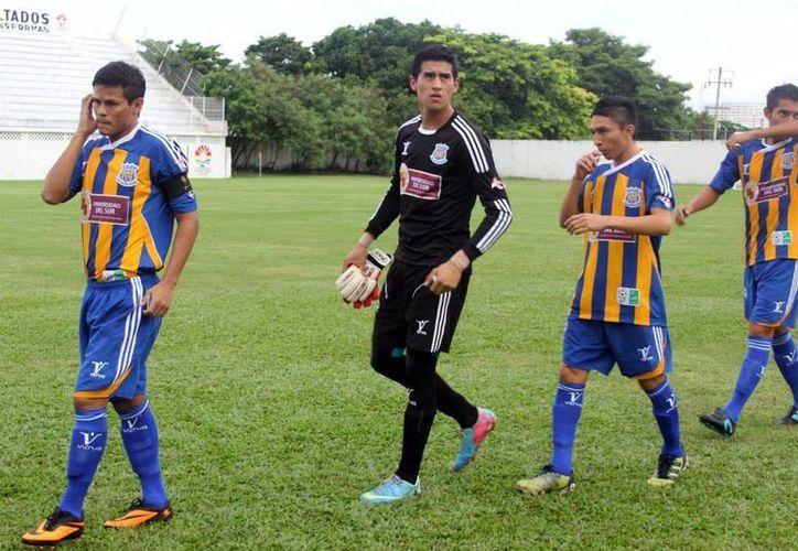 La primera victoria en casa le dio a Pioneros de Cancún absoluta confianza y un panorama de lo que vendrá en el Clausura 2014 de la Liga de Nuevos Talentos. (Ángel Mazariego/SIPSE)