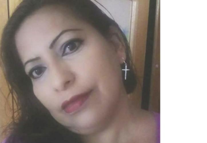 María Luisa había desaparecido desde el pasado viernes en la ciudad de Iguala. (Proceso)