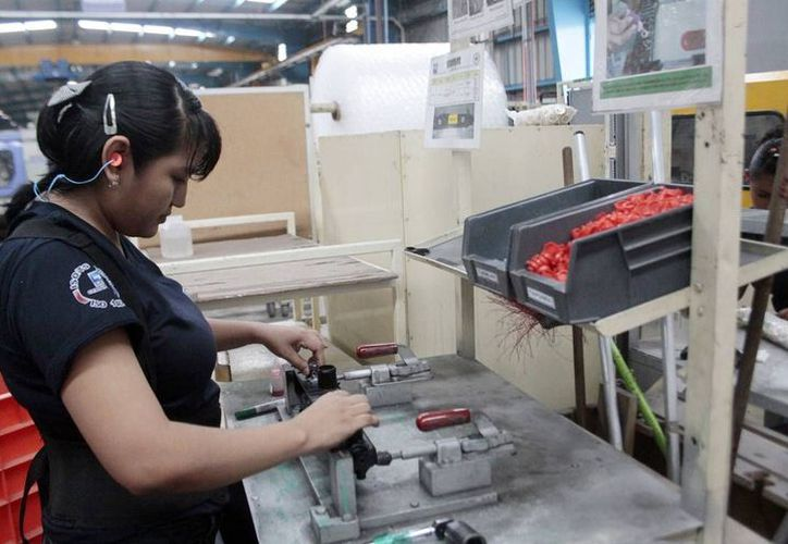 Empresas de Yucatán buscan impuestos más flexibles para evitar el cierre de plazas. (Imagen ilustrativa/ Milenio Novedades)