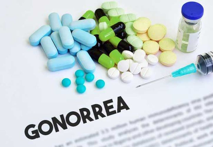 La OMS calcula que 78 millones de personas por año padecen gonorrea. (MD Saúde)