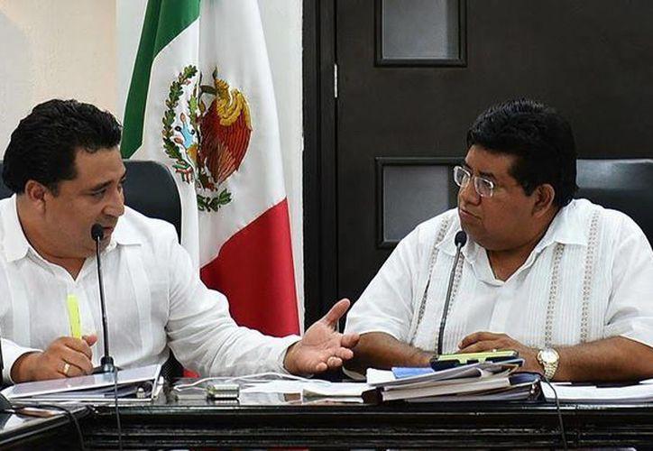 La inversión total de la obra fue de 60 millones de pesos y se tenía que haber entregado en el mes de mayo. (Congreso del Estado de Quintana Roo/Facebook)