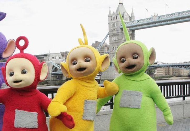 Jim Broadbent será el invitado especial en el regreso del programa de los Teletubbies. (huffingtonpost.com)