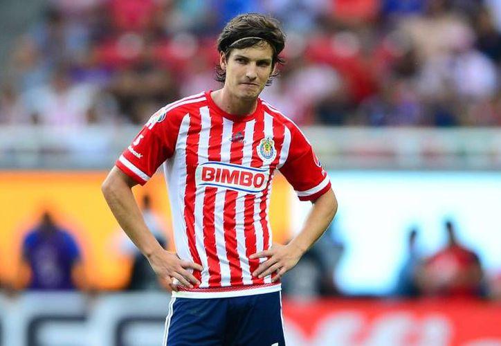 Carlos Fierro habría sido prestado al club Querétaro, sin embargo, las directivas de los equipos involucrados no han dado detalles sobre el traspaso. (Mexsport)