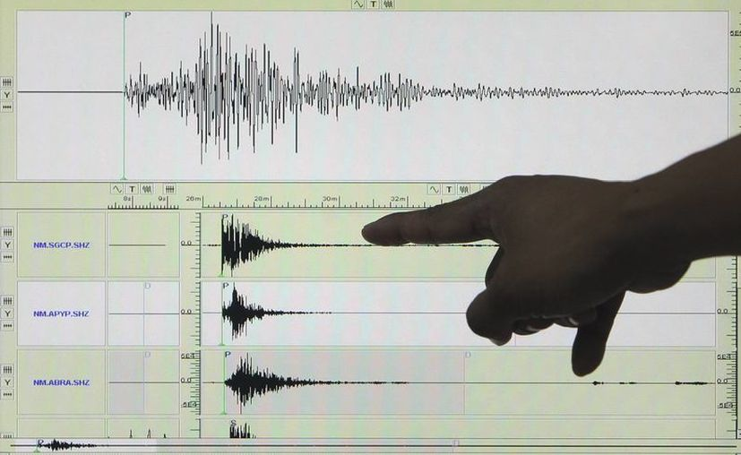 Las autoridades de Protección Civil se encuentran en alerta naranja institucional a raíz del sismo. (Archivo/EFE)