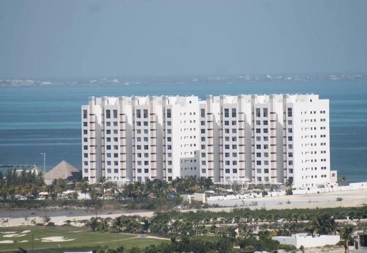 El estado de Quintana Roo ocupa el quinto lugar con mayor oferta de vivienda en México. (Archivo)