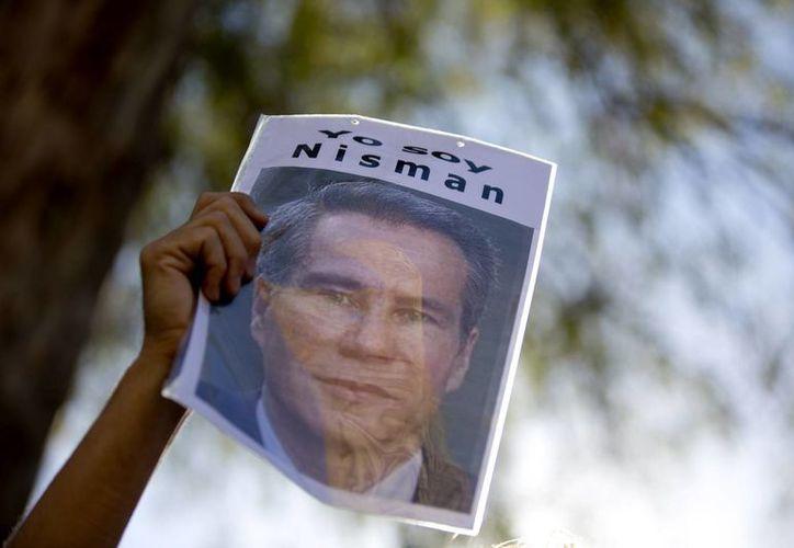Este miércoles se cumplieron dos meses del hallazgo sin vida del fiscal Alberto Nisman, que planeaba acusar de encubrimiento a la presidenta Cristina Fernández. (AP)