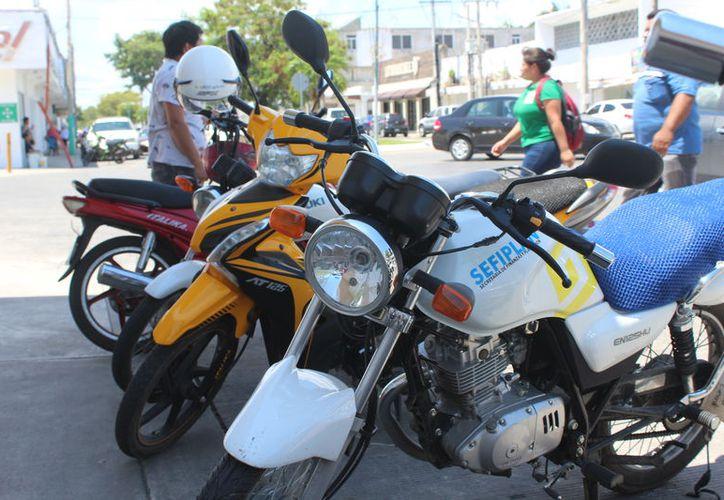 El gobierno del Estado de Quintana Roo busca asegurar mil 432 vehículos oficiales. (Ángel Castilla/SIPSE)