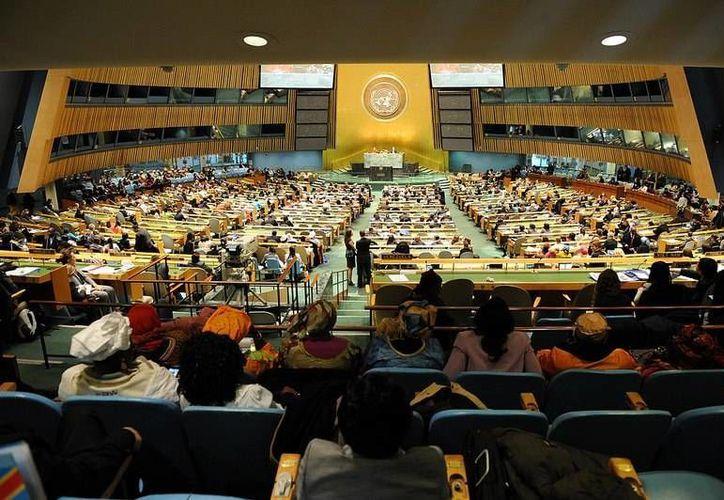 CSW58 se realizará en la sede de las Naciones Unidas en Nueva York del 10 al 21 de marzo de 2014. (Facebook)