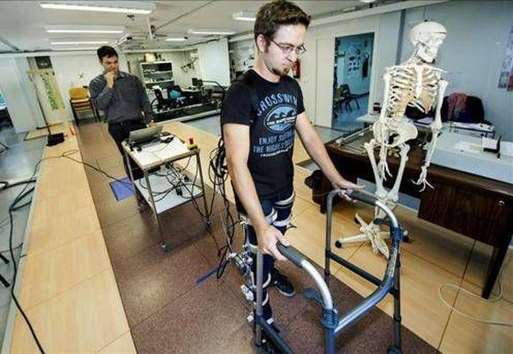 El giro será que la máquina se ajuste a las exigencias del paciente, no al revés. (Agencias)