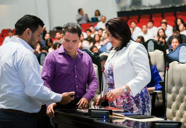 El Congreso del Estado de Quintana Roo se renovará el próximo 2 de junio. (Foto: Redacción)