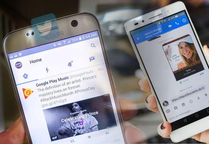 Facebook indicó queha revisado miles de aplicaciones hasta el momento. (Foto: Contexto)