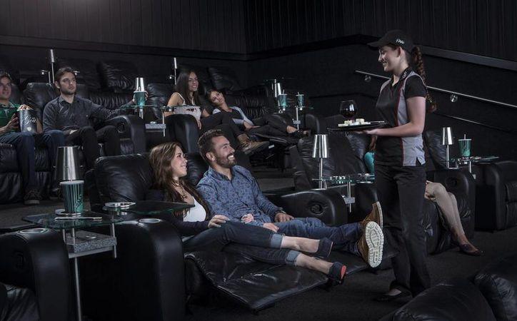 Cinemex presentar una nueva manera de disfrutar cine for Cinepolis paseo acoxpa