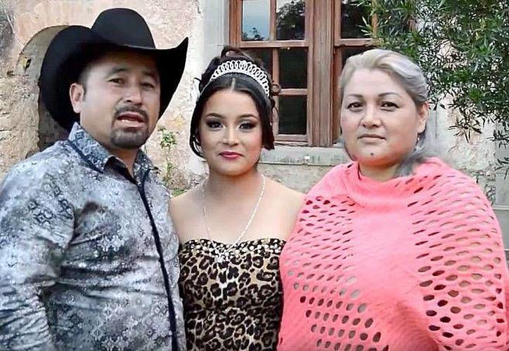 Los XV años de Rubí se llevarán a cabo el próximo 26 de diciembre, en Laguna Seca, municipio de Charcas, en San Luis Potosí.(Archivo/SIPSE)