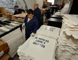 Comando armado roba paquetes electorales en Macuspana, Tabasco