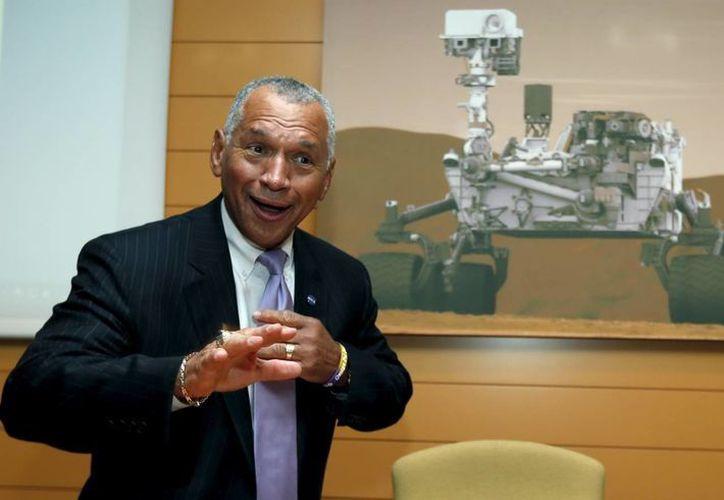 En la imagn, el Administrador de la NASA, Charles F. Bolden. (Archivo/EFE)