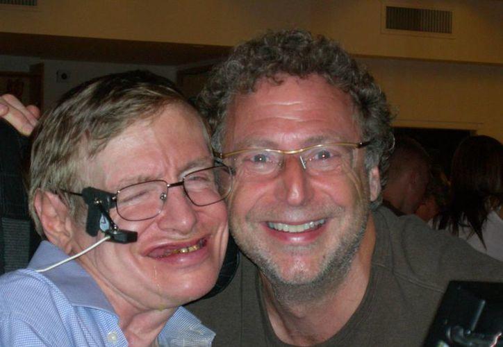 Los alumnos tendrán oportunidad de convivir con Stephen Hawking. (Archivo/Agencias)