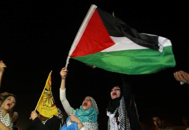 Desde 2001, Ariel Sharon activó un plan de asentamientos para ocupar Palestina. (Milenio)