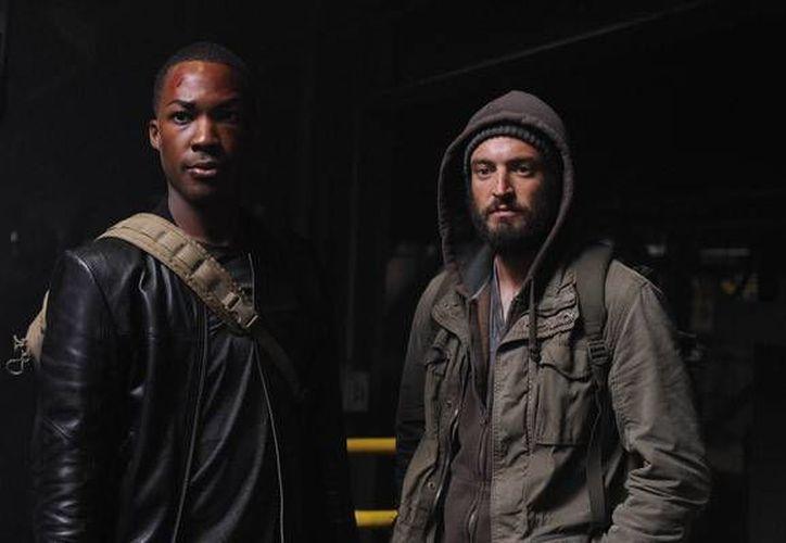 La cadena Fox estrenará la serie '24: Legacy' este lunes, a las 22 horas, con la transmisión de un episodio doble.(Foto tomada de Canal Fox)