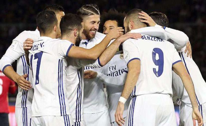 El Real Madrid no contará con Jesús Vallejo para la temporada. (Foto: Contexto/Internet)