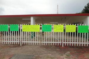 Paro de maestros afecta a 50 mil estudiantes en el sur de Q. Roo