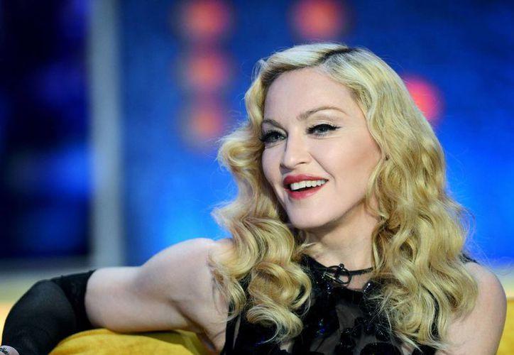 Comparte Madonna adelanto de nuevo video, La cantante dio a conocer a través de su cuenta de Instagram las primeras imágenes de 'Bitch I'm Madonna'. (Fotografía: independent.co.uk)