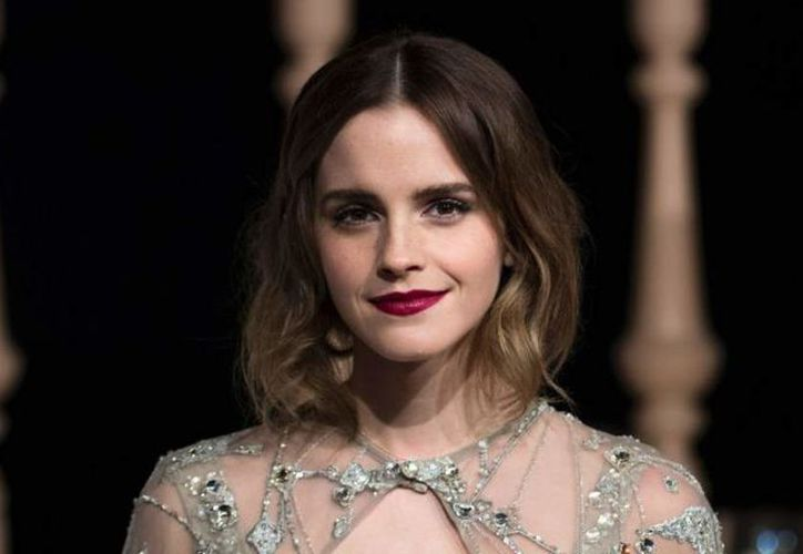 La actriz no suele hablar de su vida privada con la prensa. (LaPrensa)
