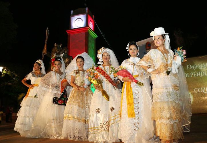 Las concursantes serán calificadas por un jurado que estará compuesto por cinco personas conocedoras de belleza, moda, pasarela, así como de cultura general e historia de México. (Redacción/SIPSE)