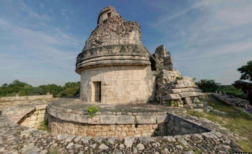 Chichen Itzá es considerada una de las maravillas del mundo moderno. (Foto: Google)