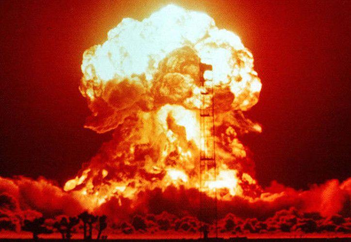 India y Pakistán podrían protagonizar una crisis nuclear, según analistas. (actualidad.rt.com)