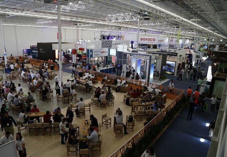Se necesita un recinto ferial para atraer convenciones de talla internacional. (Israel Leal/SIPSE)