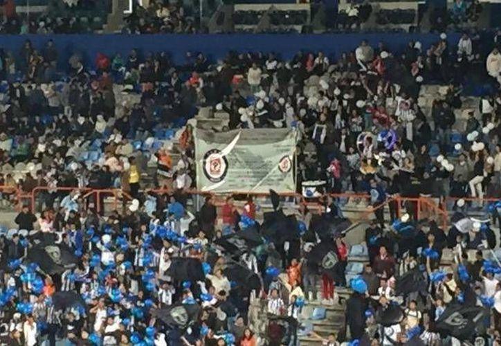 Cruz Azul ganó a Pachuca en el último partido de la temporada regular de la Liga MX. Ambos están eliminados. (record.com.mx)