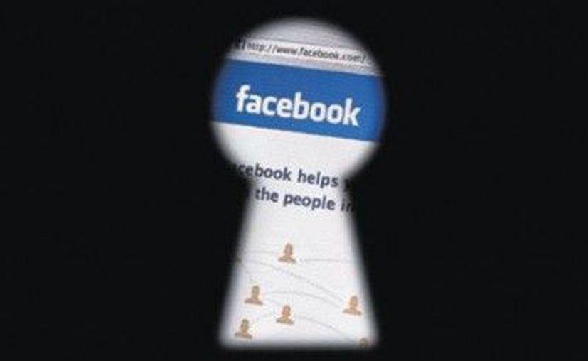 La red social presenta problemas de privacidad graves en países asiáticos. (Globalate)