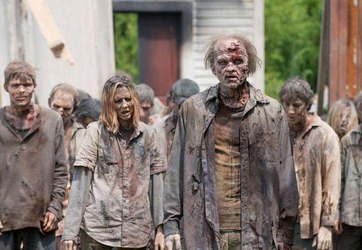 La nueva entrega de The Walking Dead presentaba muchas novedades que podrían haber atraído al público. (Foto: El Independiente)
