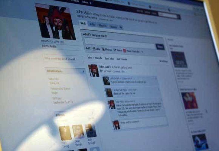 Facebook agregó una nueva función: Te avisará si alguien usurpa tu identidad. (Contexto/Internet)